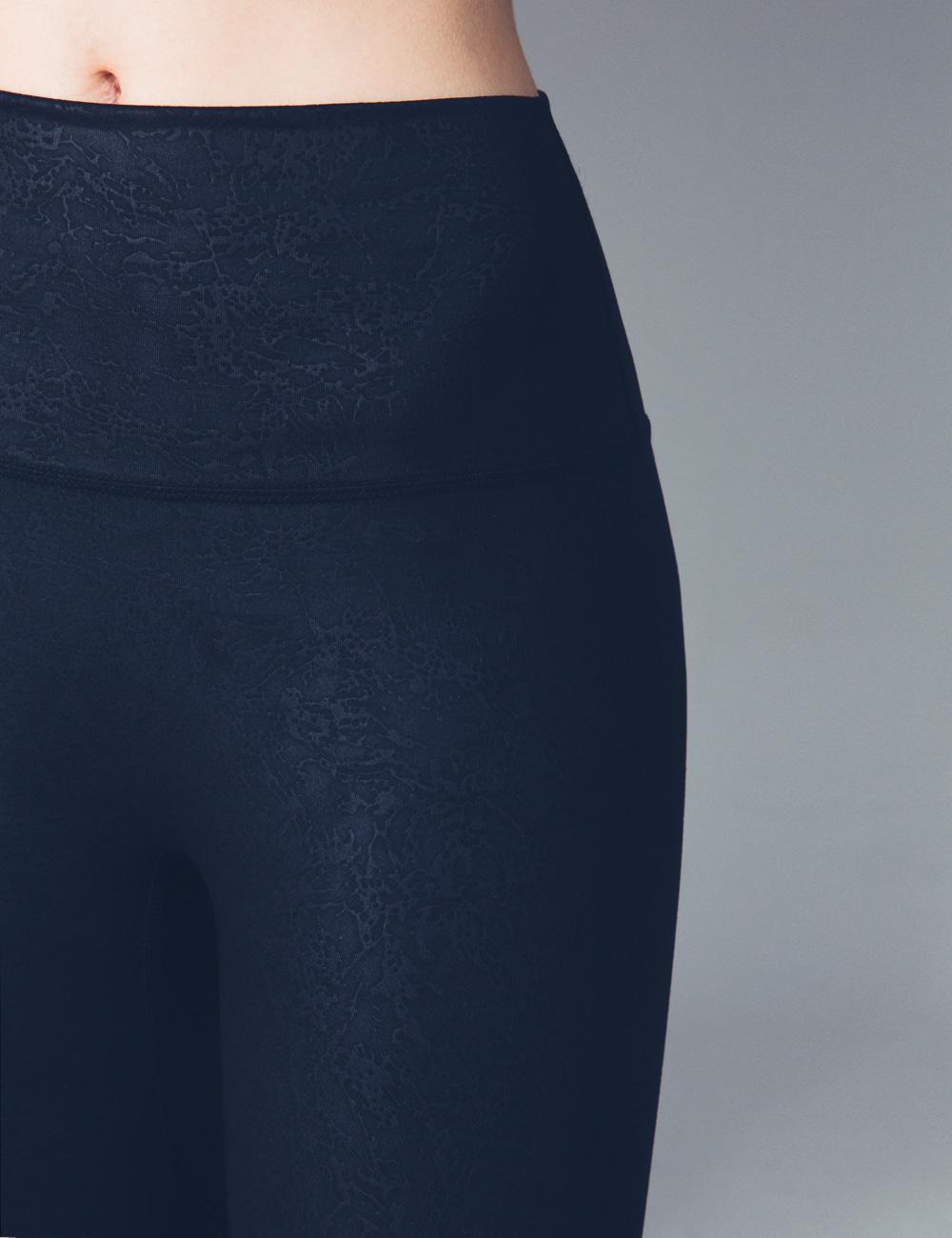 스컬피그(SKULLPIG) [SA5041] 글램 레깅스 클라우디